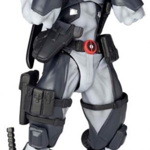 REVOLTECH Series No.001EX Deadpool (X-Force)